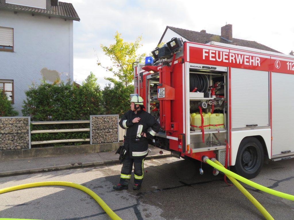 Feuerwehr Beilngries Einsätze